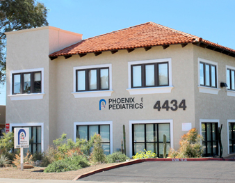Central Phoenix Office